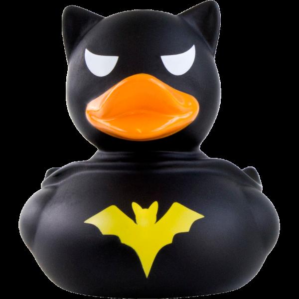 my toothie duck Zahnbürstenhalter Superhelden-Ente