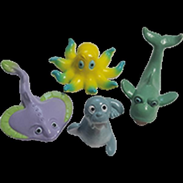 Mirus Mix Kinder-Meerestiere