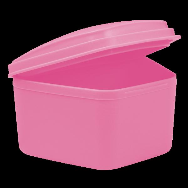 wellsamed KFO / Prothesenbox: Standard, farblich sortiert