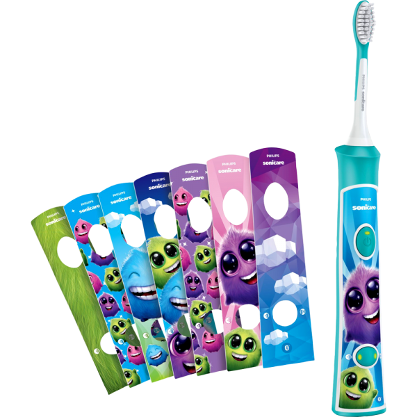 PHILIPS Sonicare for Kids Connected