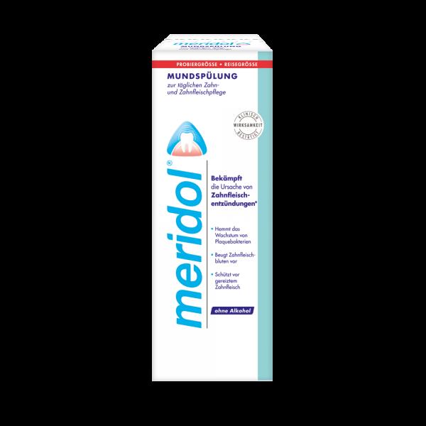 meridol: Mundspülung 100 ml