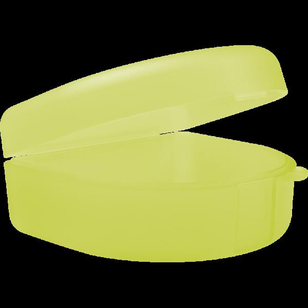 wellsamed KFO / Schienenbox: standard, gelb