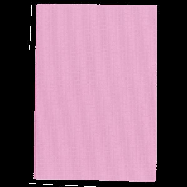 wellsabib Patientenservietten im Dispenser: 125 Stück, rosa, 33 x 45 cm