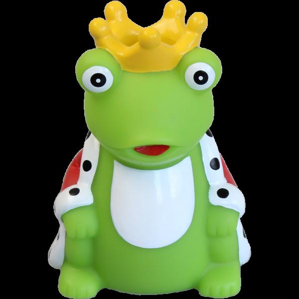 my toothie duck Zahnbürstenhalter Froschkönig - Ente