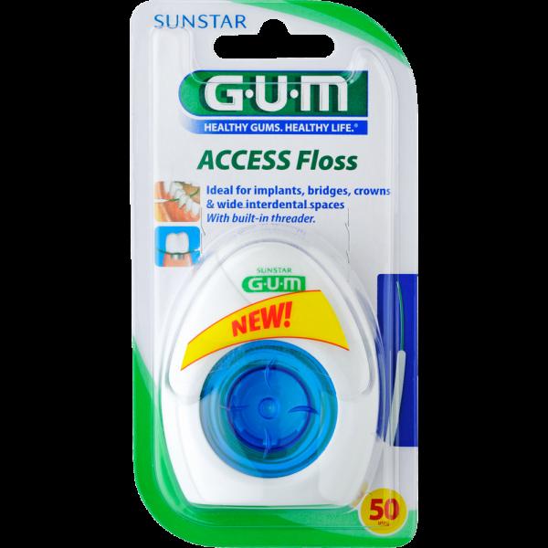 GUM Access Floss