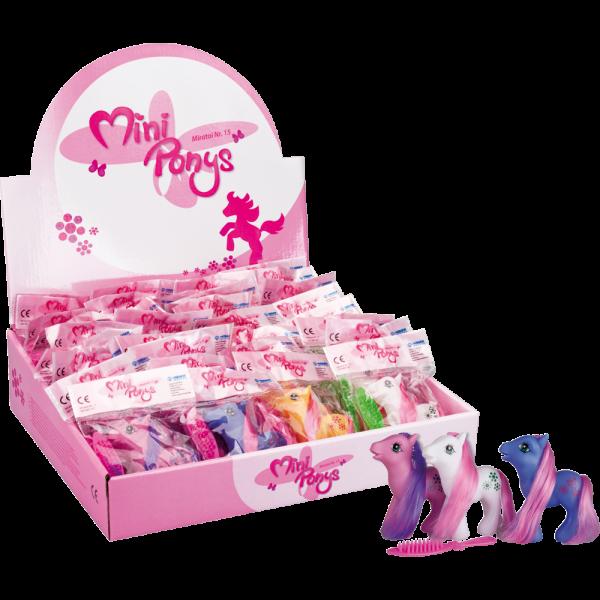 HAGER & WERKEN Miratoi 15: Mini Pony