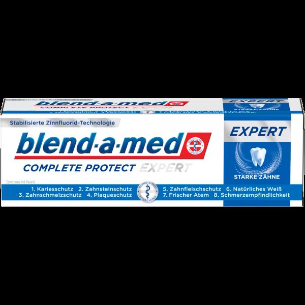 blend-a-med Complete Protect EXPERT Starke Zähne