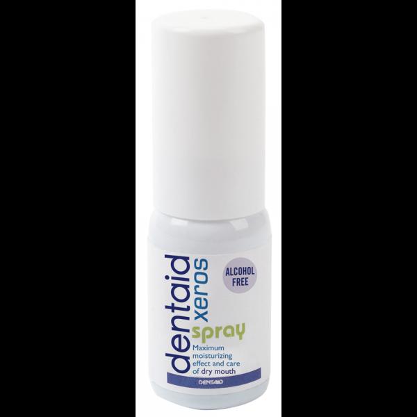 DENTAID xeros: Spray 15 ml