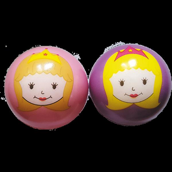 Mirus Mix Antistressbälle: Prinzessin