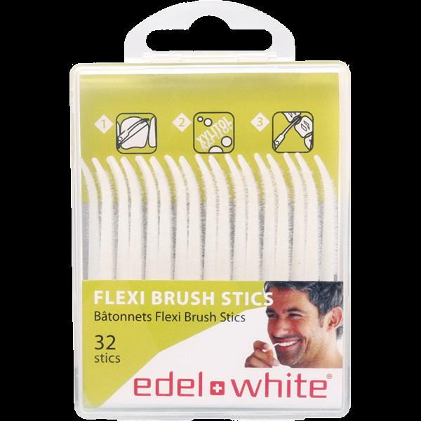 edel+white Flexi-Brush Stics