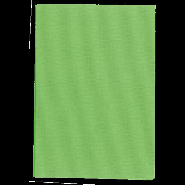 wellsabib Patientenservietten im Dispenser: 125 Stück, grün, 33 x 45 cm